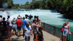 Manavgat river cruise tour in Side