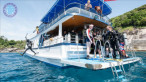 Alanya diving tour from Side