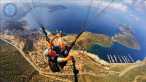 Paragliding in Marmaris