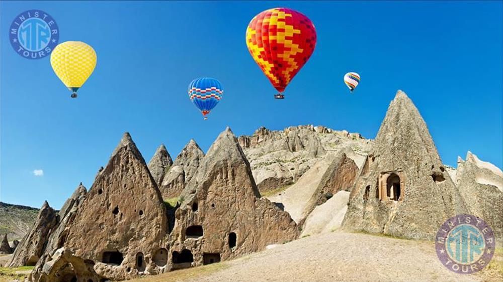 Paslaptingoji Kapadokija