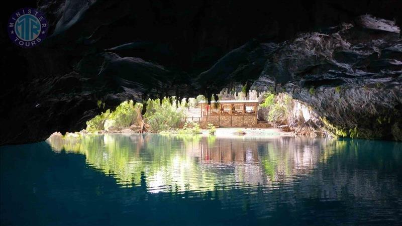 Altinbesik cave tour from Sorgun