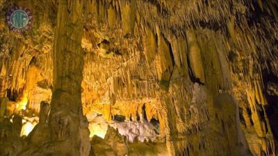 Tour to Sapadere Canyon from Evrenseki