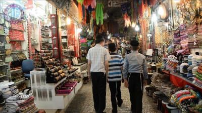 Trip to Israel from Evrenseki Turkey
