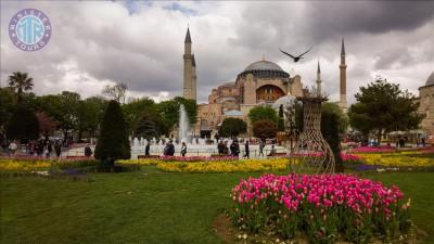 تور یک روزه استانبول از سیده
