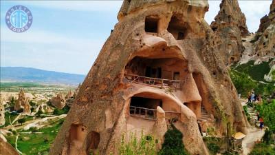 Belek'ten 3 Günlük Kapadokya Turu