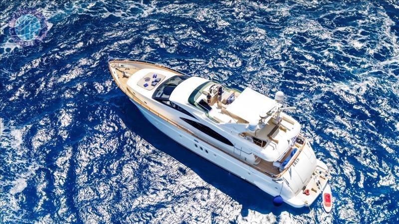 Rent Yacht in Belek
