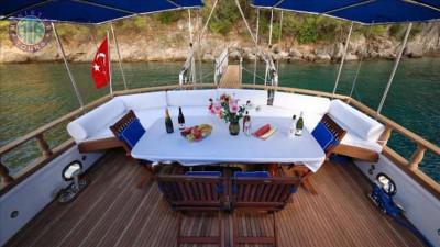 تور خصوصی در سیده ترکیه