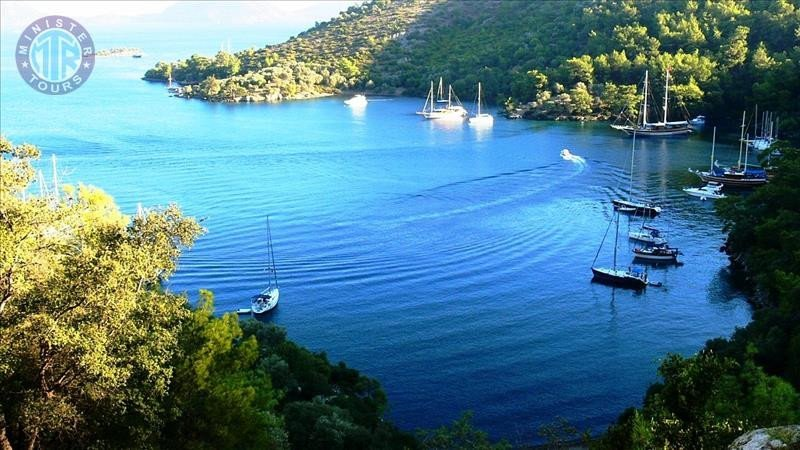 Private trips in Evrenseki Turkey