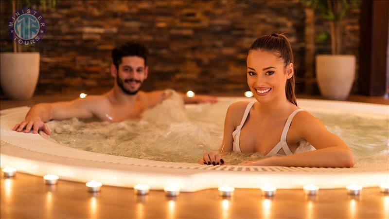 Turkish bath Peloid in Belek