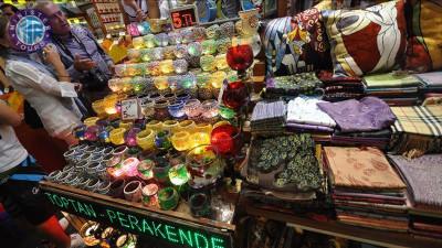 Belek'ten Side Şehir Turu ve Manavgat Pazarı