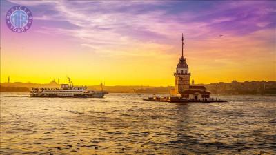 تور یک روزه استانبول از بلک