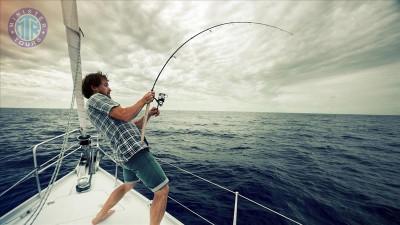 Belek Balık Avı Turu