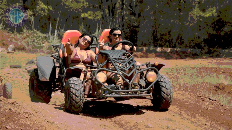 Belek Buggy Safari