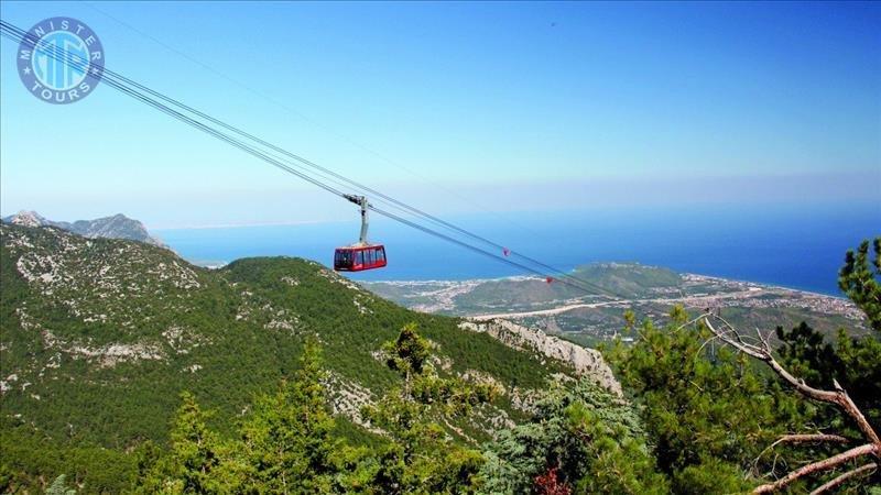 Antalya Cable Car