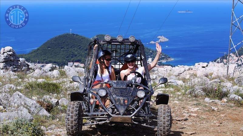 Antalya Buggy Safari