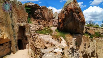 Antalya Çıkışlı 2 Günlük Kapadokya Turu