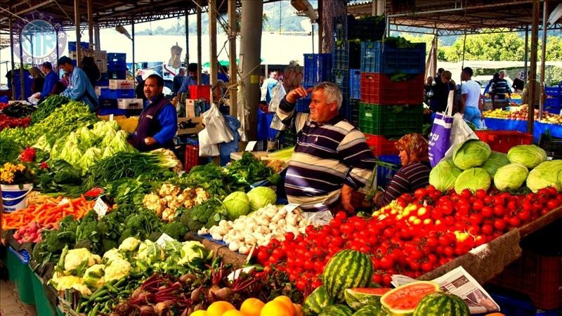 Manavgat river cruise tour from Antalya