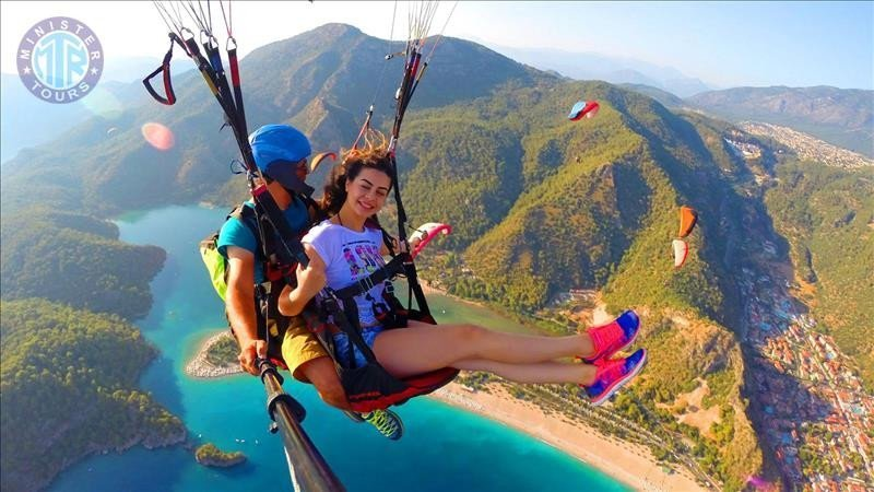 Day Trip To Fethiye From Marmaris