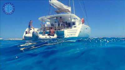 اجاره قایق خصوصی در مارماریس