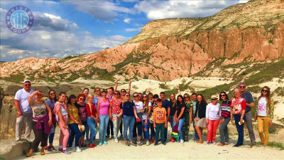 Excursion To Cappadocia from Alanya Two Days