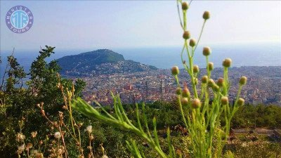 Alanya City Tour from Turkler