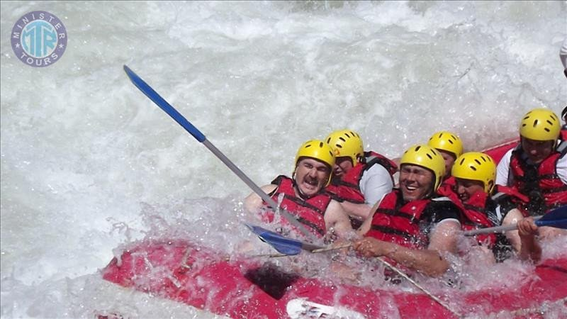 Marmaris Rafting Tour