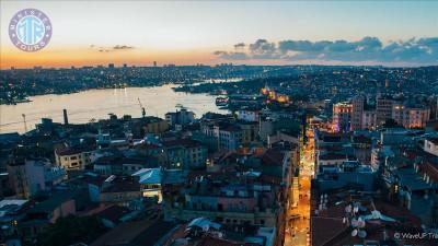 تور استانبول از تورونچ