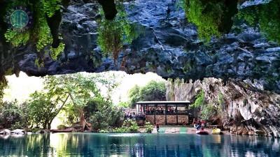 AltinBesik Cave From Alanya