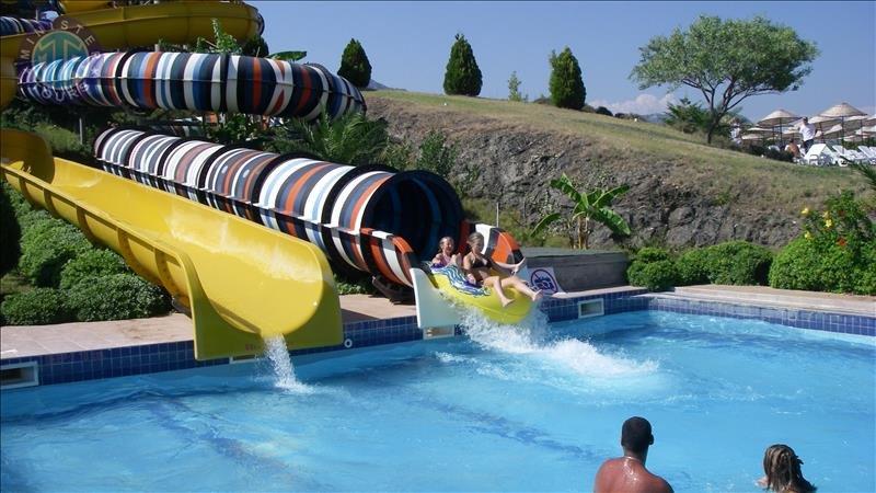 Aqua Dream Water Park
