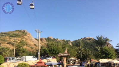 Alanya Cable Car and City Tour