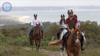 تور اسب سواری در مارماریس