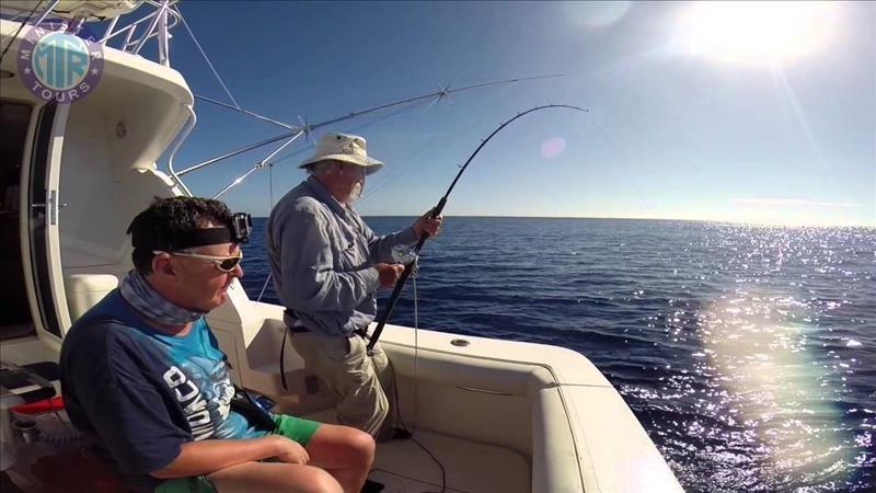 Fiskeri i Alanya