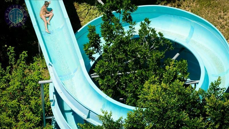 Alanya Aquapark Water Planet