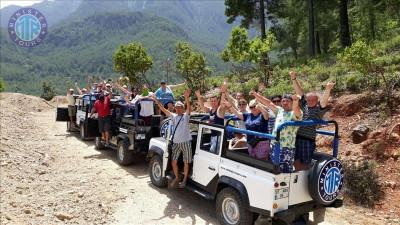 Alanya jeep Safari Tour