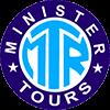 minister tours logo